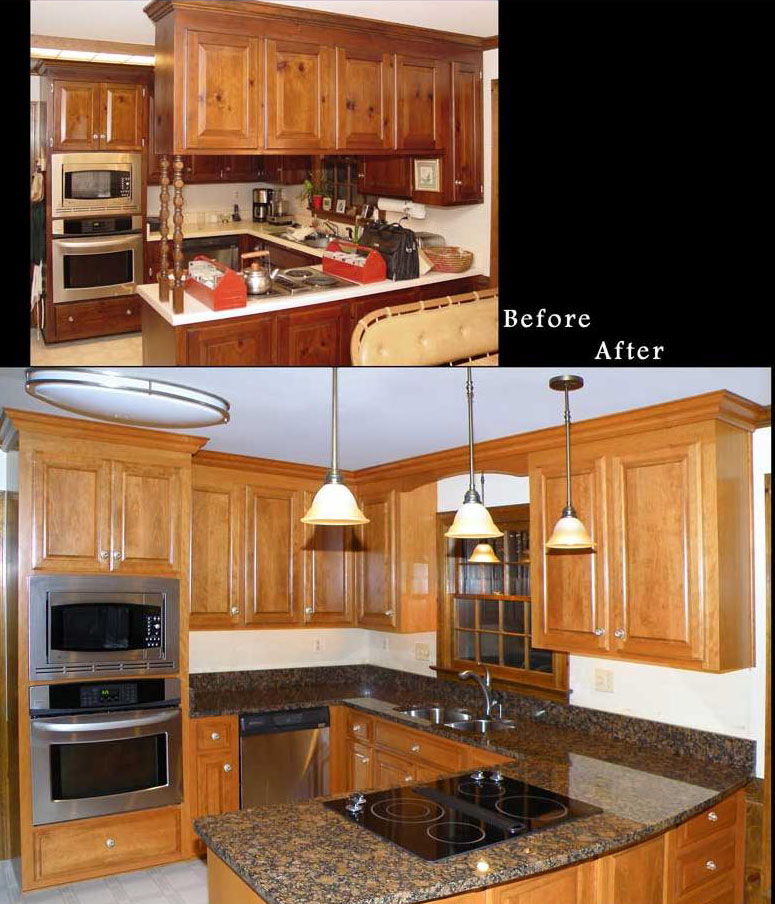 Reface Your Kitchen Cabinets How To Reface Your Kitchen
