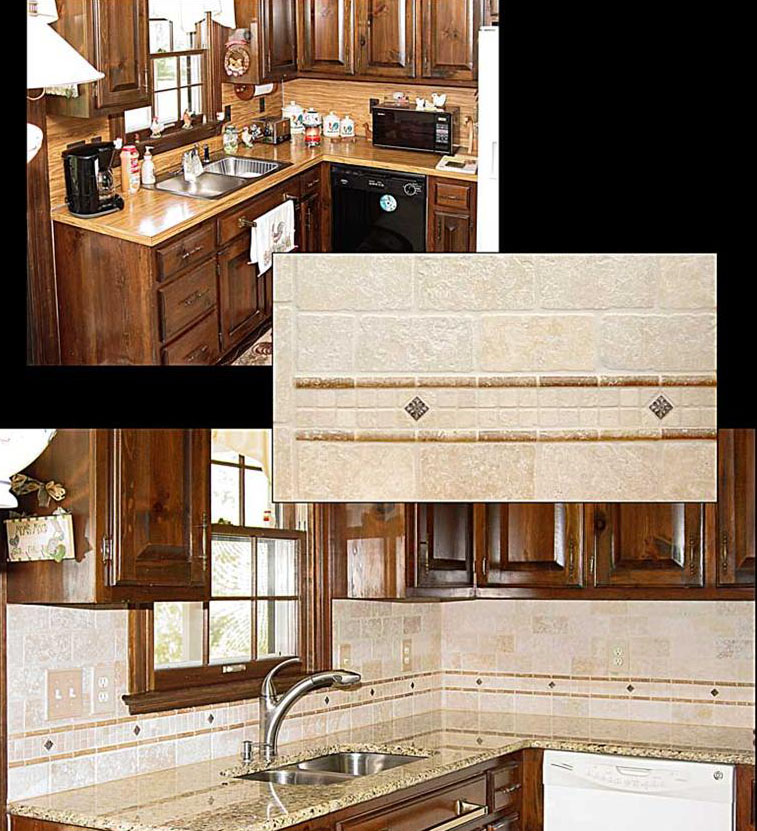 Reface Or Replace Kitchen Cabinets: Refacing Kitchen Cabinets Designs